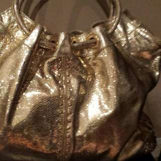 Authentic Michael Kors Purse