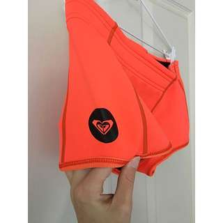 Size 10 Roxy Wetsuit Bottoms