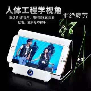 Induction Speaker (Best Core) No need Bluetooth or Cable