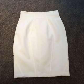 Sheike Pencil Skirt