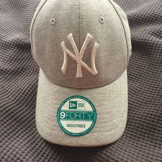 New Era Yankees hat