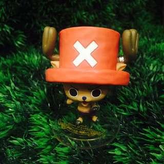 喬巴 公仔 玩具 一番賞 日本 航海王 海賊王 轉蛋 扭蛋