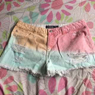 Jay Jays Colourful Shorts