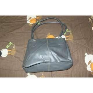 Bag Grey By FEMME