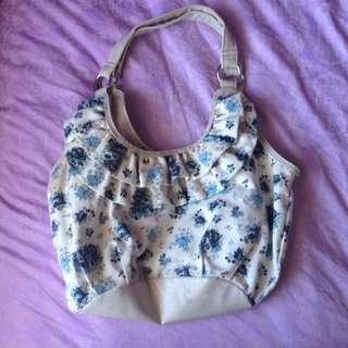 Bluebird Bag