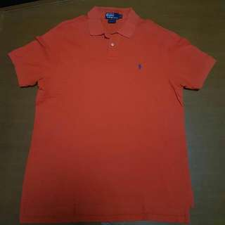 ORI AUTHENTIC POLO RALPH LAUREN XL