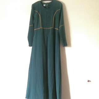 [REDUCE FROM RM80]Zefiks Cinderella Premium Dress