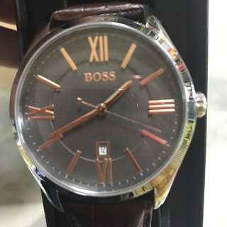 Hugo Boss Man Watch