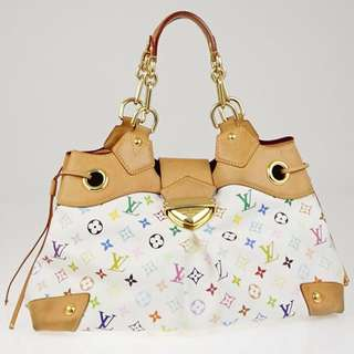 Louis Vuitton Monogram Multicolore