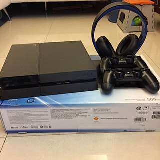Sony Ps4  PlayStation4