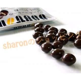 🚚 《☀Ⓢⓗⓐⓡⓞⓝ💕日本🇯🇵代購🎀羅多倫咖啡豆巧克力✌✌》