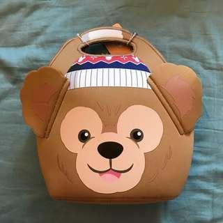 ✭小泡阿木✭Duffy手提包+野餐盒