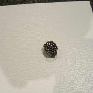 Pandora Charm Hedgehog