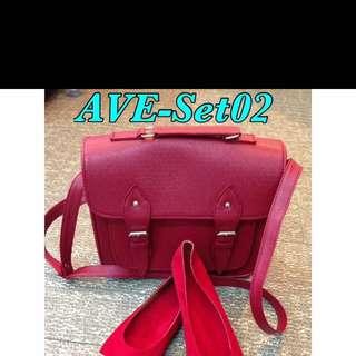 2in1bag Set