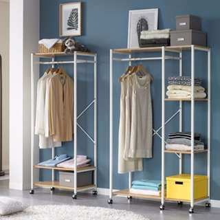 BD076 - Clothes Rack