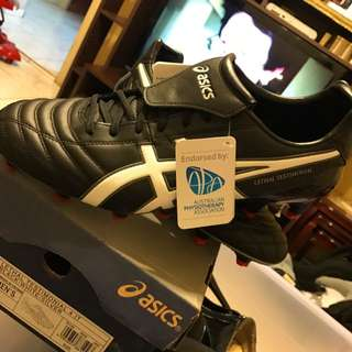 US 12 Lethal Testimonial 4 IT Football Boots