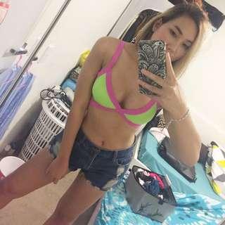 Bikini Top Sz.M