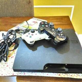 PS 3 Original Controller