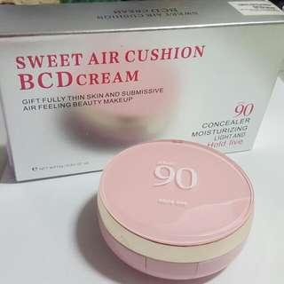 Sweer Air Cushion BCD Cream