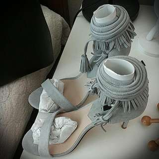 MNG High Heels Shoes