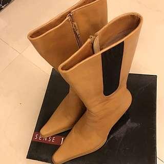 1991專櫃靴22.5
