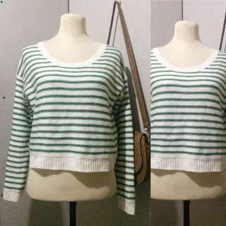 Forever 21 Pullover, Authentic