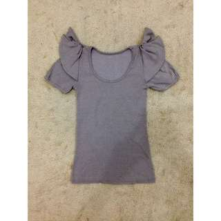Stretchable Fitted Blouse