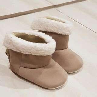 Baby Boot Prewalker