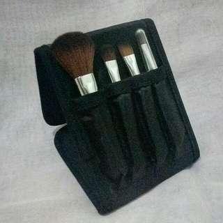 The Body Shop - Mini Brush Kit