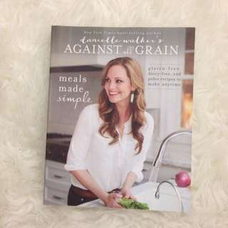 Danielle Walker Against All Grain Recipe Book