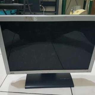 BenQ 20吋LCD螢幕