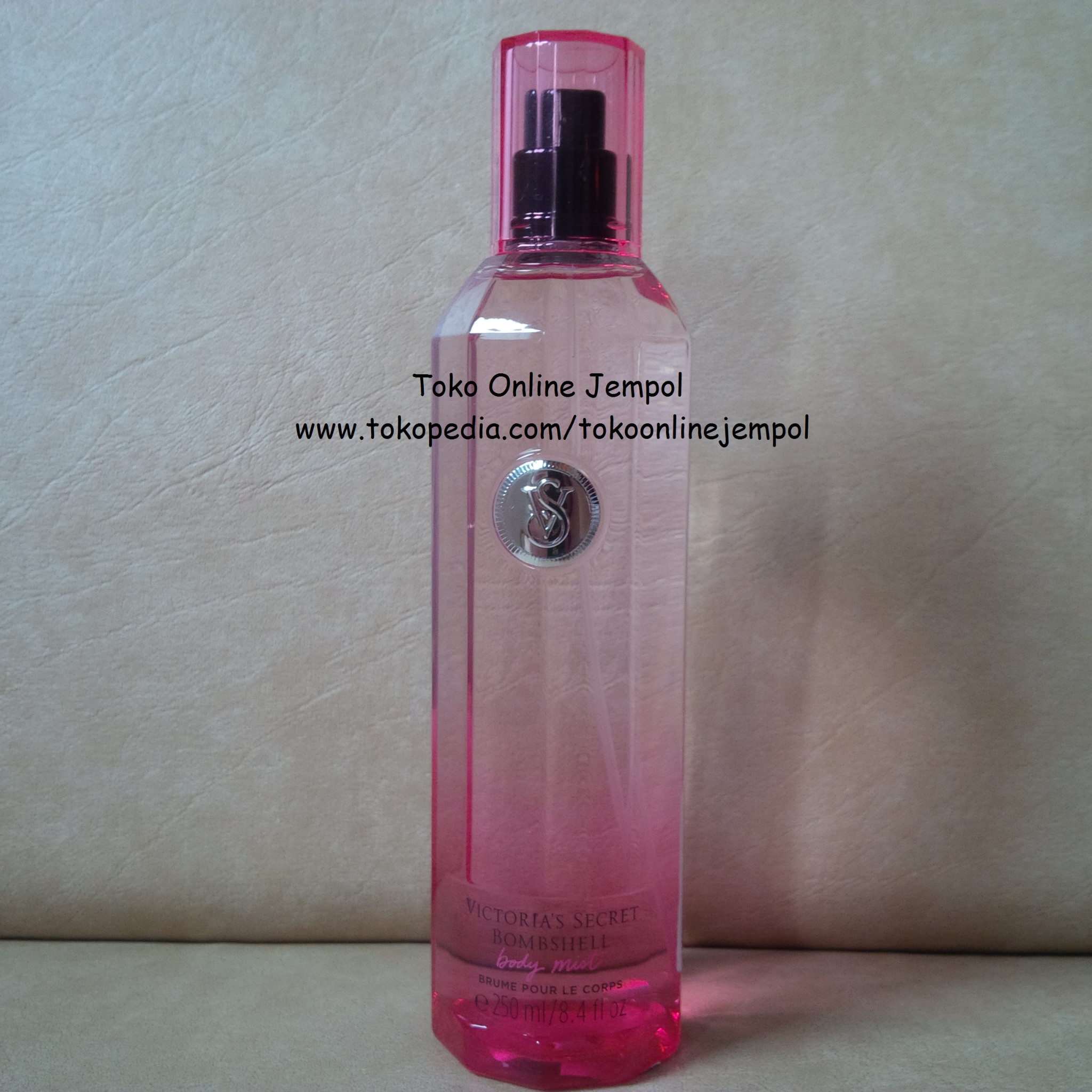 b07076d65c 250ml Body Mist Bombshell Original Victoria Secret Original