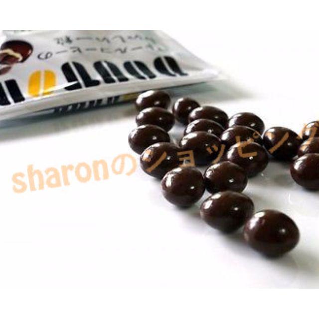 《☀Ⓢⓗⓐⓡⓞⓝ💕日本🇯🇵代購🎀羅多倫咖啡豆巧克力✌✌》