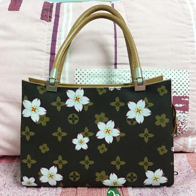 女用手提包