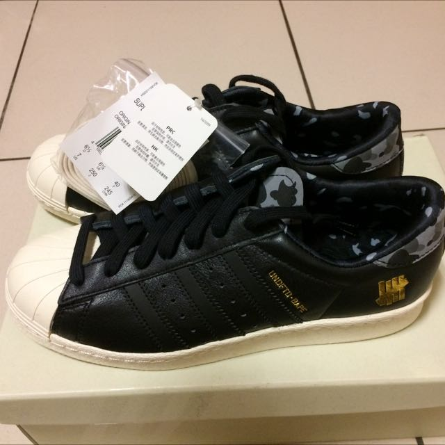 Adidas Superstar UndftdxBap