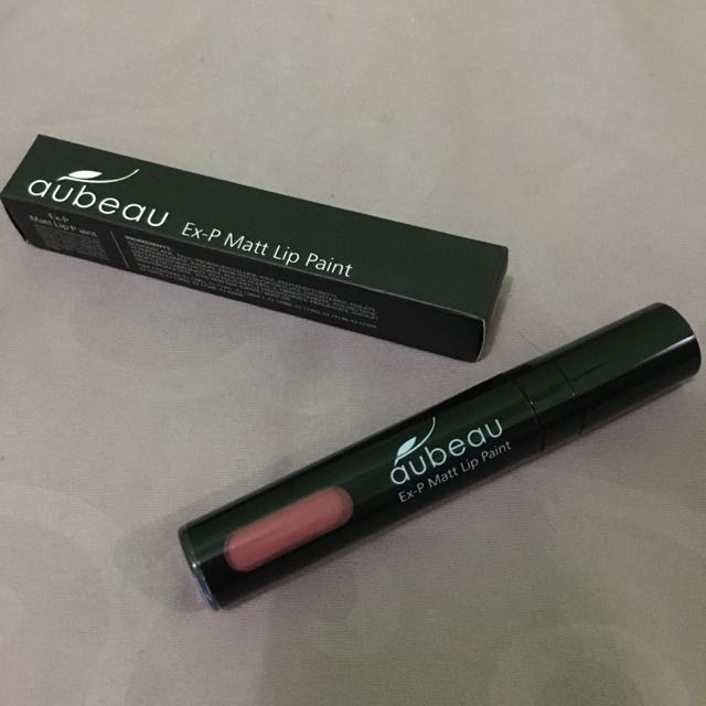 AUBEAU Lip Paint