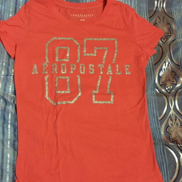 Authentic Aeropostale shirt