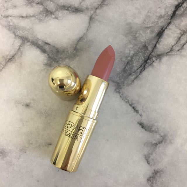 PENDING [Authentic] Gerard Cosmetic Lipstick (Buttercup