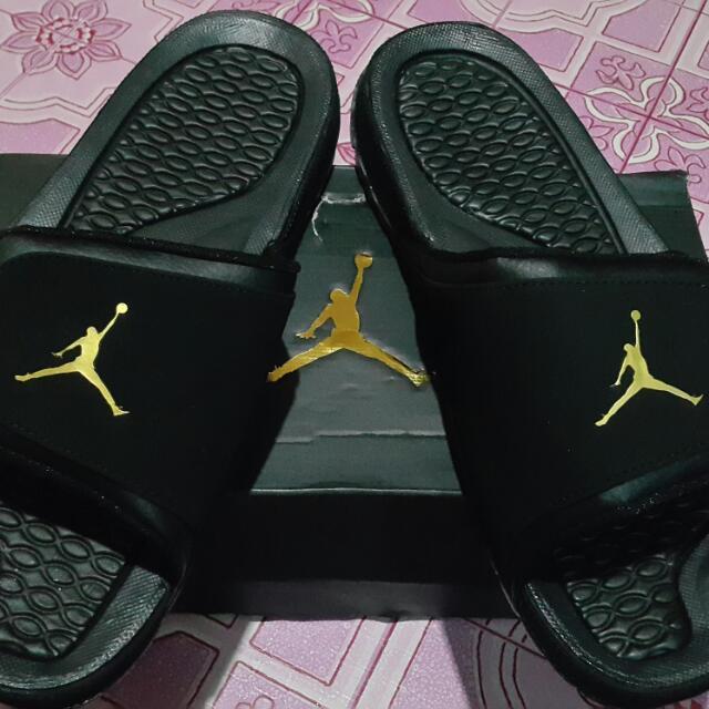 7a1a3f42a26d95 Authentic Jordan Hydro 2 Premier Size 11