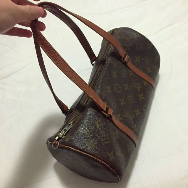 Authentic Louis Vuitton Pappilon