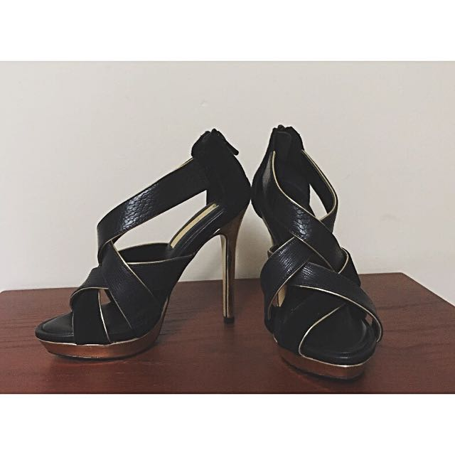 BCBG Women's Heels