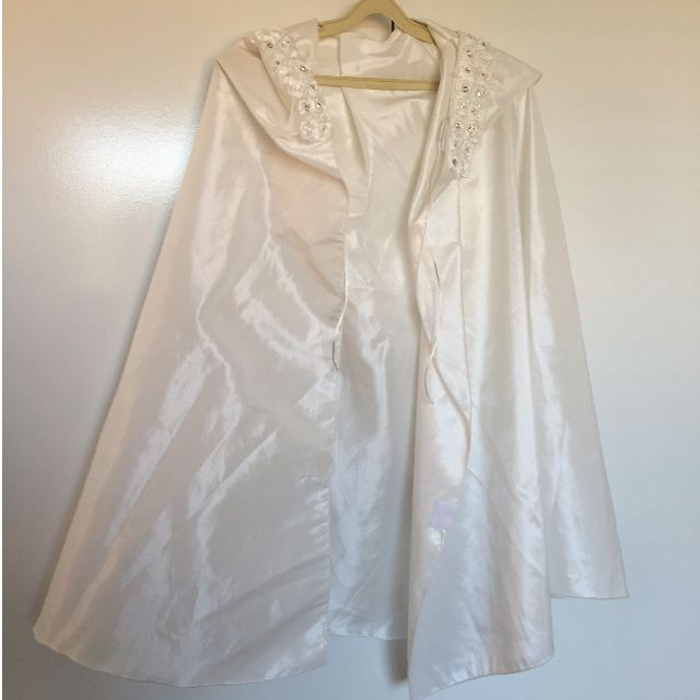 Bridal head-cover
