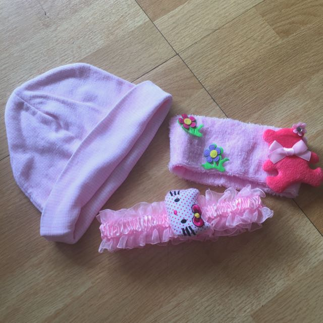 Reserved to Jayme Bundle of 3