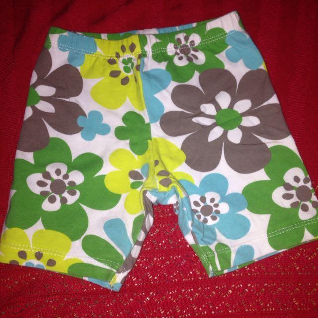 Carter's soft Shorts