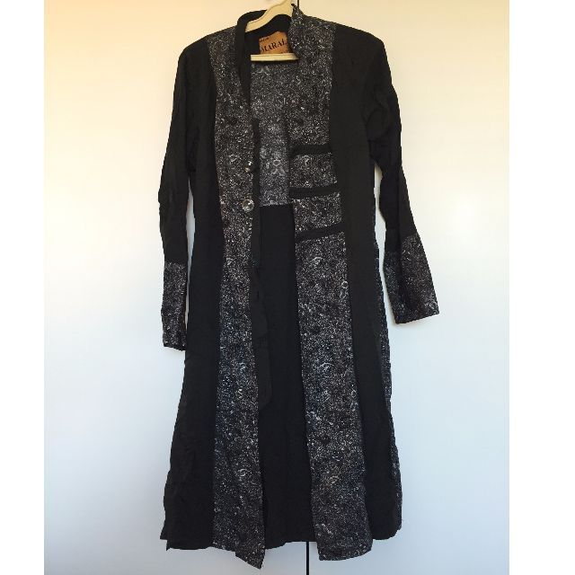 Coat/Dress