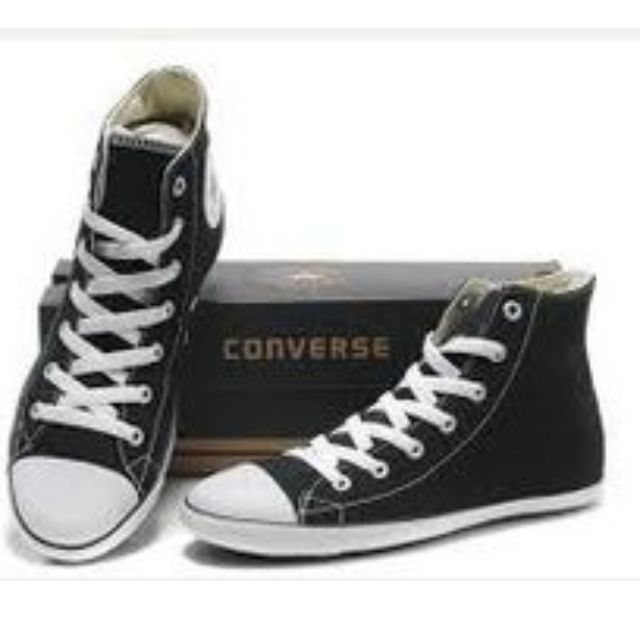 Converse Chuck Taylor All Star Hi Sneaker (wore ONCE only) - Unisex ... 5ee81ab25