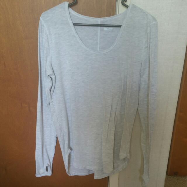 Cotton on body long Sleeve