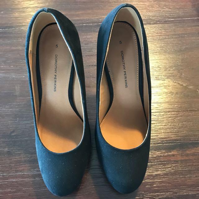 Dorothy Perkins High Heel 11cm, Size 38