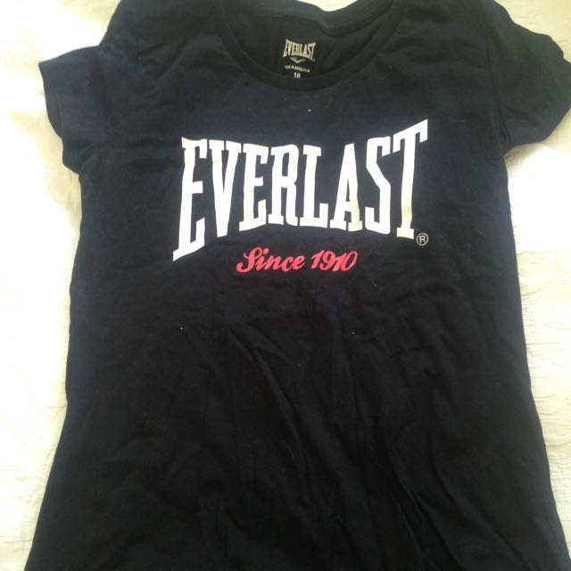 Ever last Shirt