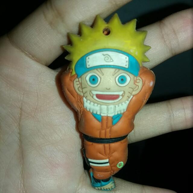 Flashdisk Naruto 8GB